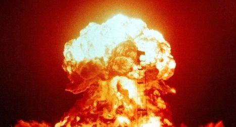 La Russie et les USA risquent de déclencher une guerre nucléaire par erreur | Un poco del mundo para Colombia | Scoop.it