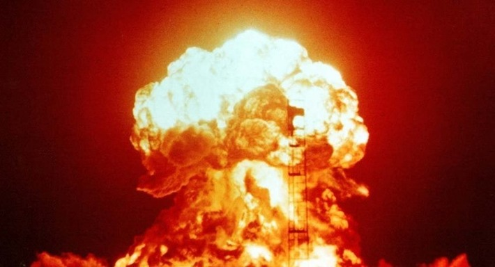 """La Russie et les USA risquent de déclencher une guerre nucléaire par erreur   Revue de presse """"AutreMent""""   Scoop.it"""