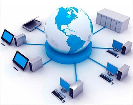 ¿Qué es LAN? | tecno4 | Scoop.it