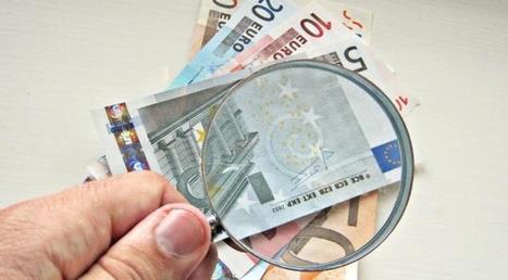 Slováci sa dozvedia, aké dane tu platí Google či Microsoft | Jan Vajda Attorney at Law | Scoop.it