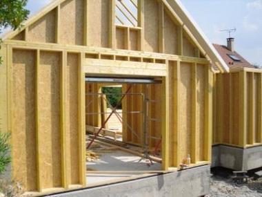 Le prix de construction d'une maison en bois   La maison bois   Scoop.it