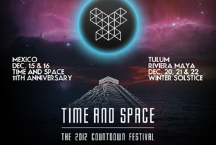 Ellen Allien billed for Time and Space Festival | DJing | Scoop.it