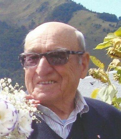 Aragnouet : Paulin Castet est décédé | Vallée d'Aure - Pyrénées | Scoop.it