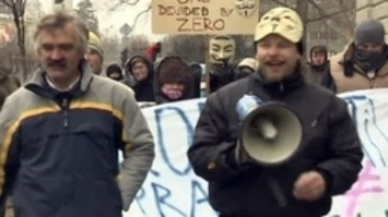 Anti-Acta sentiment in Slovenia, Greece and Poland | Machinimania | Scoop.it