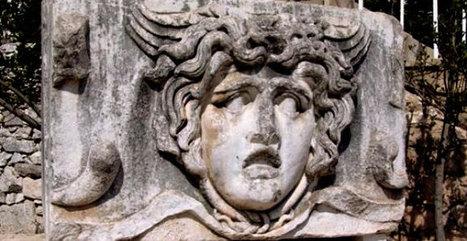 Archéologie : Un patrimoine spolié, récupéré mais toujours en danger | Net-plus-ultra | Scoop.it