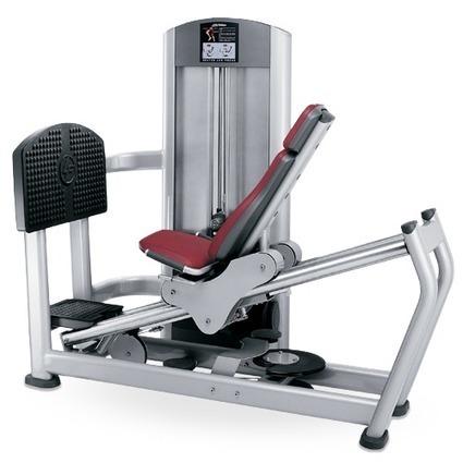 Spēka trenažieri no Life Fitness, iesaka Gfitness | ALL | Scoop.it
