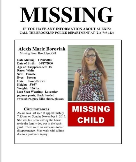 Nicolas Cage Helps Man Raise Awareness for Missing Girl | ♨ Family & Food ♨ | Scoop.it