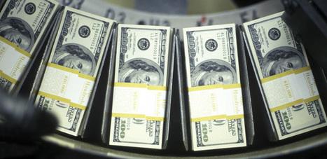 Investir dans un sportif, le dernier attrape-gogo financier venu des ... - Capital.fr | Clubs de sport et Business, relation controversée ! | Scoop.it