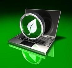 Green IT : les astuces simples pour l'entreprise | Green IT | Scoop.it