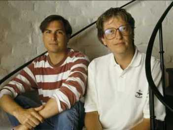 Bill Gates Gets Emotional Talking About His Last Visit With Steve Jobs   Računalniki   Scoop.it