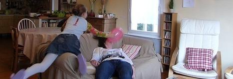 5 façons d'être loufoque avec vos enfants et d'assumer | Parent Autrement à Tahiti | Scoop.it