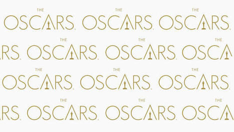 Why The Oscars Logo Got A Makeover - Co.Design | Logo Design Inspiration | Scoop.it