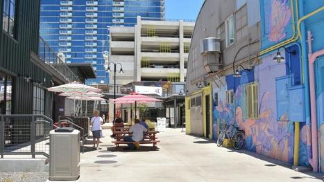 Kakaako retail and restaurant complex adds more tenants: Slideshow - Pacific Business News | ❀ hawaiibuzz ❀ | Scoop.it