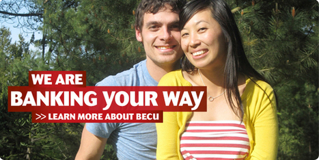BECU: A Community Credit Union that is More than just Money   BECU   Financial Well-Being   Scoop.it