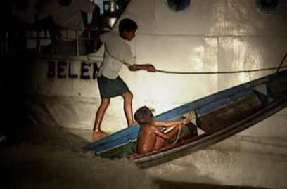 The river traders of Brazil | Geography | Scoop.it