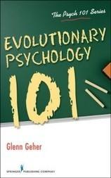 Evolutionary Psychology 101 has arrived!   Clipart Psychology   Scoop.it