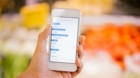 This app will help you buy stores' leftover food for cheap | Sustain Our Earth | Scoop.it