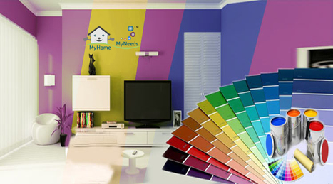 Painters in Coimbatore - Myhome-myneeds.com | MyHome-MyNeeds.com - Home Needs in India-Classified Ads free | Scoop.it