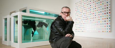 [Art] Les quinze plus riches artistes | Neo Boto | Créations artistiques | Scoop.it