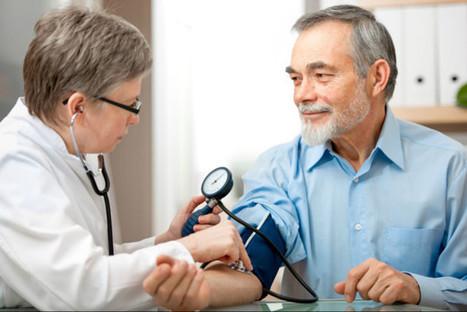 Santé : L'hypertension artérielle, une maladie silencieuse - République Seine-et-Marne | Sel | Scoop.it