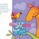 Free App: Kids Stay Safe Online with Little Bird | Educational Apps and Beyond | Scoop.it
