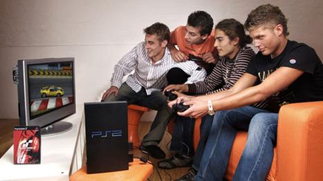 Detectan malware dirigido a fans de videojuegos | virus informáticos | Scoop.it