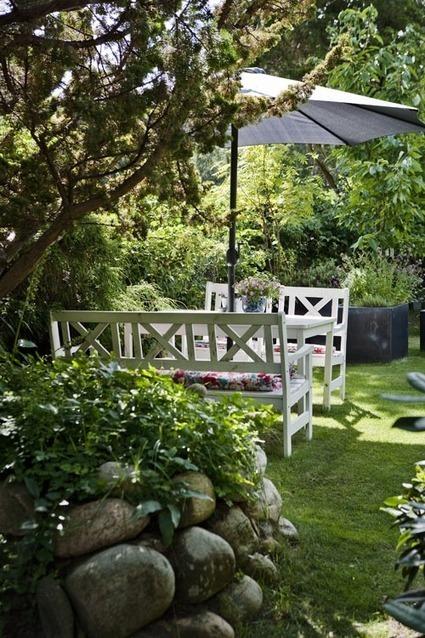 Enjoy the garden | Original Decoration | Decoration Ideas | Scoop.it