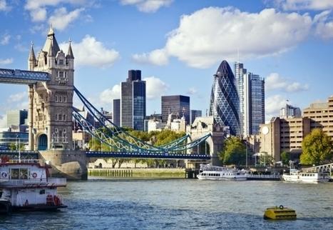 [Revue de presse] Paris VS Tech City Londres, les résultats du match - Maddyness | Entrepreneuriat & International | Scoop.it