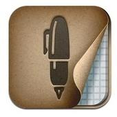 Evernote: nuova app per scrivere su iPad a mano | Spazio mobile | Scoop.it