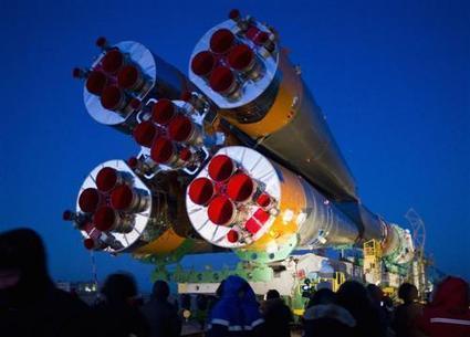 Espace : J-1 pour Soyouz et la mission Galileo | The Blog's Revue by OlivierSC | Scoop.it