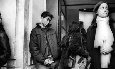 Try your hand at street photography - The Guardian | photography and mobile stuff | Scoop.it