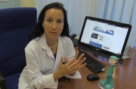 Vídeoblog: Las patologías congénitas de la mano | Clínica CEMTRO | Scoop.it