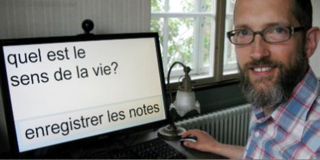 20 minutes - Imbattable pour la prise de notes - et c est suisse! - Stories | glanage sur la toile | Scoop.it