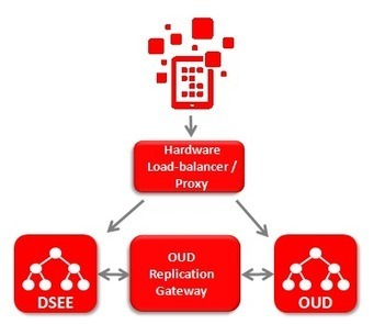 Oracle Directory Server Enterprise Edition (DSEE) to Oracle Unified Directory (OUD) Upgrade and Co-existence (Identity Management) | JANUA - Identity Management & Open Source | Scoop.it