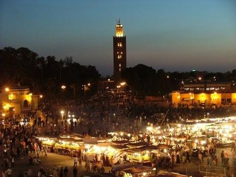 Les 9 merveilles du Maroc inscrites au patrimoine mondial de l'UNESCO | Economie et politique | Scoop.it