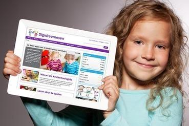 Wat is Digidreumesen? | schoolkinderen | Scoop.it