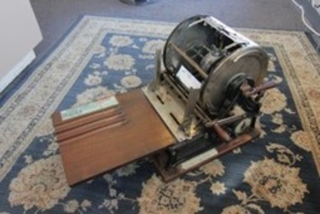 Do You Know Your Ditto From A Mimeograph Machine? | Nerdy Needs | Scoop.it