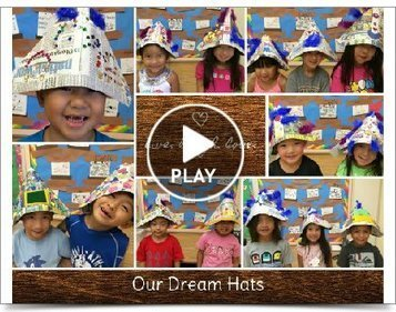 Our Dream Hats | early childhood education and more | Scoop.it