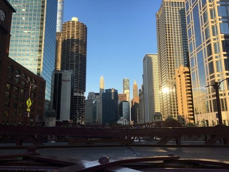 Lessons Learned from the AALL 2016 Annual Conference in Chicago | In Custodia Legis: Law Librarians of Congress | Library Collaboration | Scoop.it