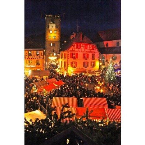 Les marchés de Noël 2013 : dates horaires et lieux   Noel 2013   Secret Paleo   Scoop.it