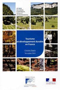 Tourisme et développement durable en France | Tourisme vert | Scoop.it