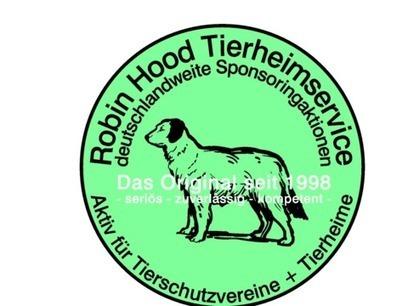 Welcome! | Robin Hood Tierheimservice Social Media | Scoop.it