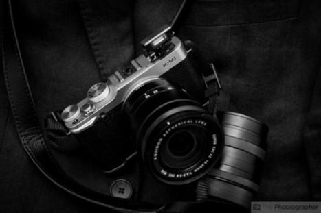 Three Lenses Every Beginning Fujifilm X Series User Needs   Fuji X Cameras   Scoop.it