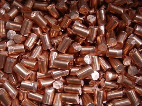 Copper metal, copper alloy, copper busbar | iWin Online | Scoop.it