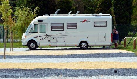 Une aire de camping-car votée ce soir - ladepeche.fr | caravaning | Scoop.it