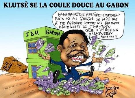 """TOGO: Pendant que les épargnants broient du noir au Togo, Kwassi ... - Togosite.com   Revue de presse """"Afrique""""   Scoop.it"""