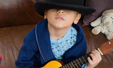 Music therapy helps children who have witnessed domestic violence | Parenting Topics | Scoop.it