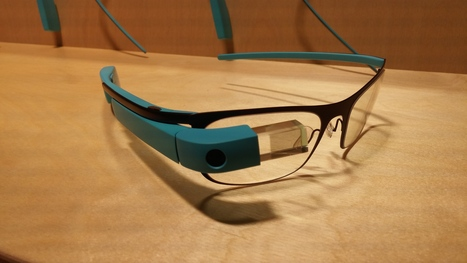 Top 10 Google Glass features: Translators, how-to guides and augmented reality | IT helps the environment and science | Scoop.it