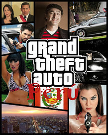 GRAND THEFT AUTO 5 CROSSES 1BILLION SALES ~ GAMEDROIDER   android smartphone news and reviews   Scoop.it