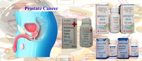 #Zytiga 250 mg Tablets | Buy #Abiraterone online | #Prostate cancer drugs USA, UK, Canada Supply | Buy Online Ketostril  Tablets | Scoop.it